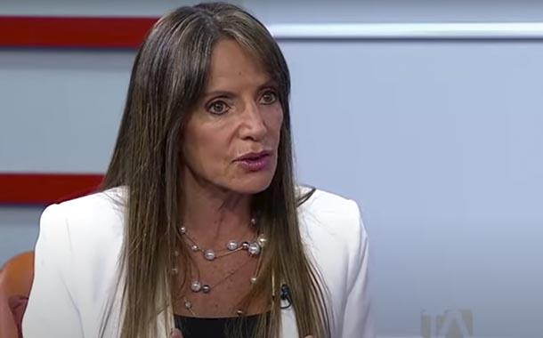 María Caridad Vela analiza la campaña 'Yo Me Cuido'