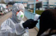 Alemania registra la cifra más alta de nuevos contagios desde abril