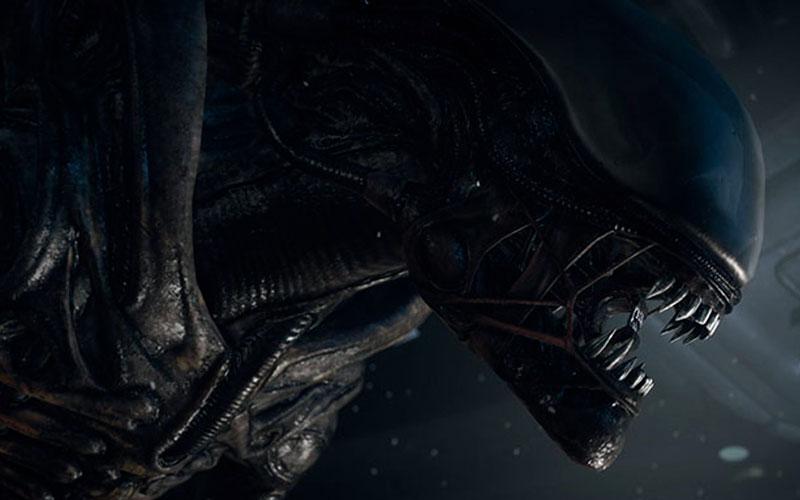 Ridley Scott revela que una nueva película de 'Alien' está  desarrollo