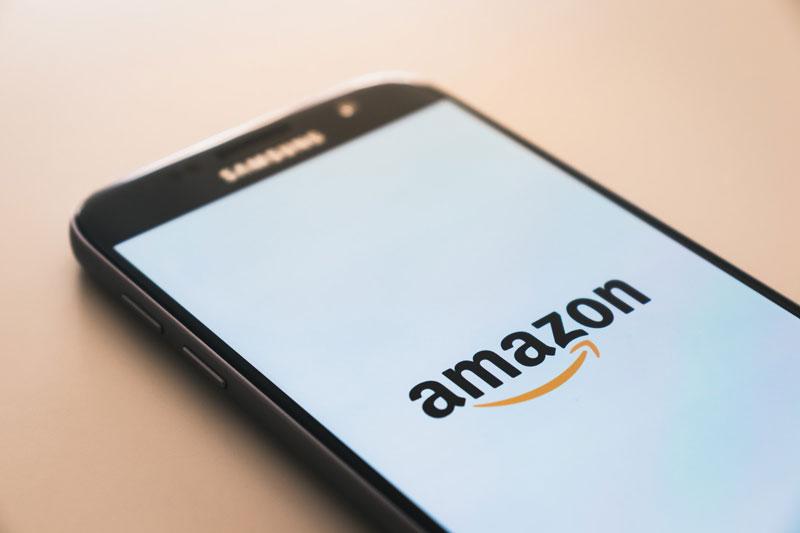 Amazon lanza plataforma para podcasts con estrellas como DJ Khaled