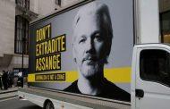 Assange podría suicidarse si lo extraditan a EEUU, según experto