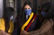 Juramento a la Bandera será de forma virtual por la pandemia
