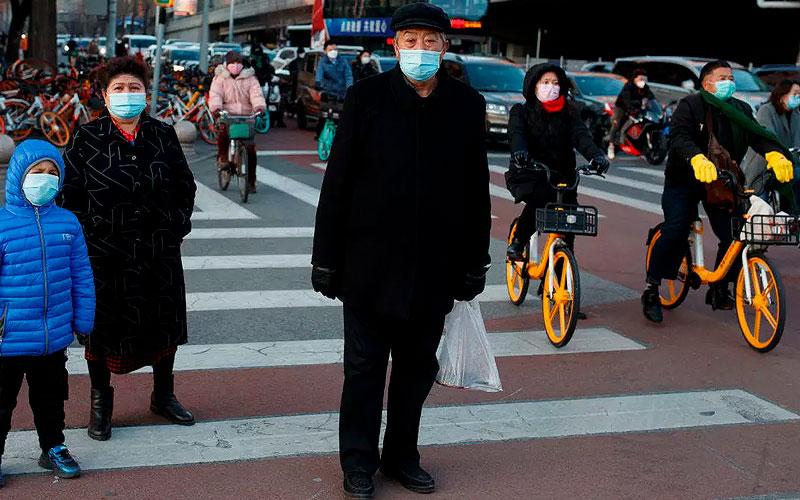Beijing insta a importadores a evitar alimentos de países con severos brotes de COVID-19