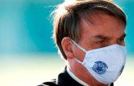 La popularidad de Bolsonaro aumenta pese a la pandemia y a los incendios