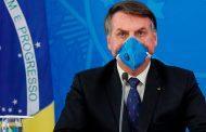 Bolsonaro sostiene que existe una 'campaña de desinformación' sobre la Amazonía