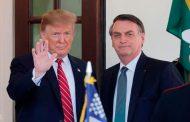 EE.UU. y Brasil están trabajando para