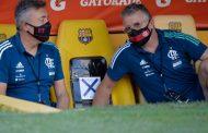 Tras confusión, Guayaquil albergó partido Barcelona-Flamengo