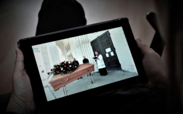 Crean cementerio virtual para honrar a las víctimas de la pandemia
