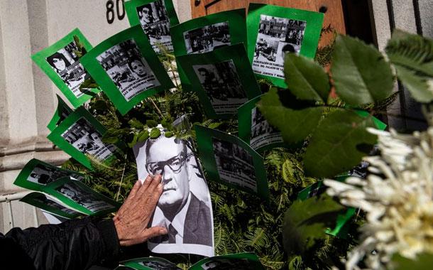 Chile recuerda aniversario de golpe militar