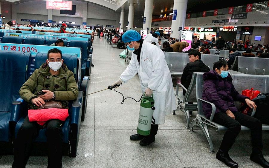 China reporta 30 días sin contagios locales de coronavirus