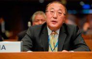China arremete contra EEUU por acusaciones sobre la propagación del COVID-19