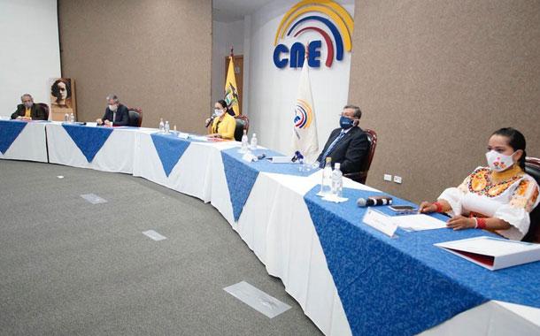 Noticias Ecuador: Noticiero 24 Horas, 18/09/2020 (De la Comunidad Primera Emisión)