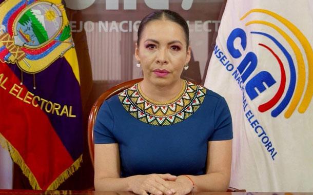 CNE analiza denunciar al Ministro de Economía y Finanzas ante el TCE