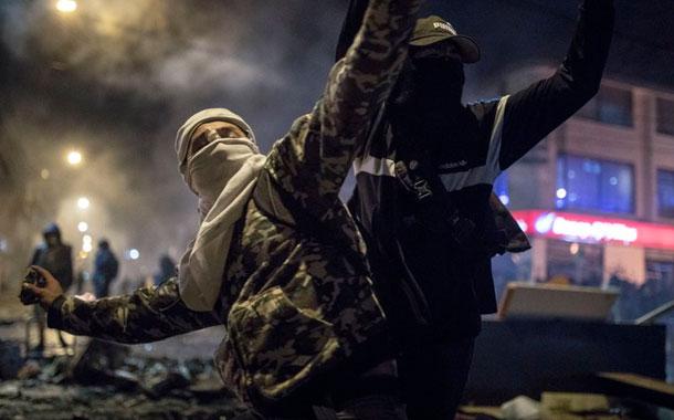 7 muertos en protestas contra la policía en Colombia