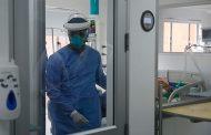 Colombia registra 813 056 contagios de COVID-19
