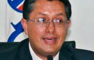 Christian Cruz compareció ante la Comisión de Fiscalización