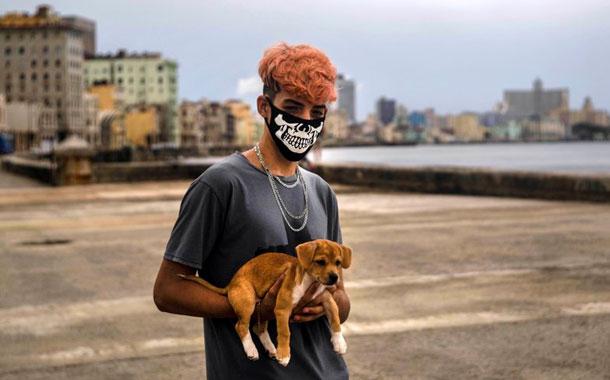 Cuba inicia toque de queda y niños se quedan sin clases
