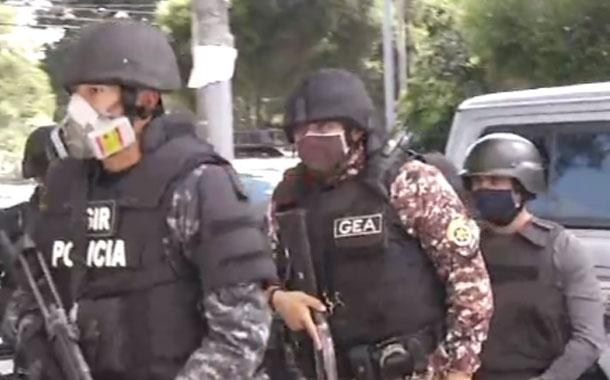Daniel Mendoza reveló coimas y cuotas políticas durante su declaración