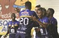 Delfín apela al milagro en Copa Libertadores
