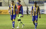 Delfín cayó ante Santos y quedó al borde de la eliminación en Libertadores
