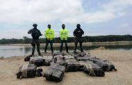 Incautan más de 1,3 toneladas de cocaína en Guayaquil