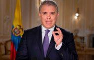 Iván Duque calificó al régimen de Maduro como 'una amenaza constante'