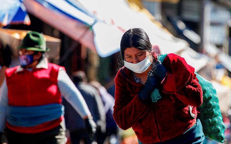 Ecuador busca reactivar su economía manteniendo las medidas sanitarias