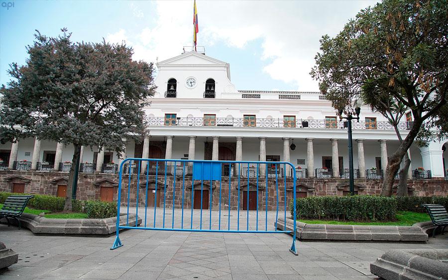 Quito concentra la mayor cantidad de electores a nivel nacional