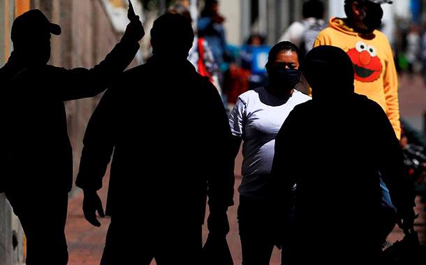 Este domingo concluye el estado de excepción en Ecuador