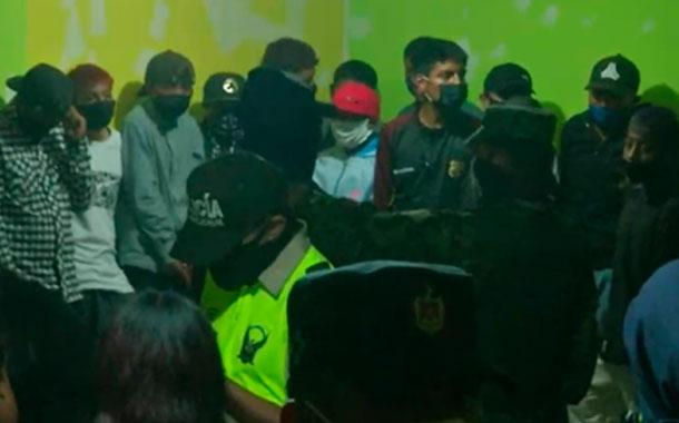 Noticias Ecuador: Noticiero 24 Horas, 13/09/2020 (Emisión Dominical)