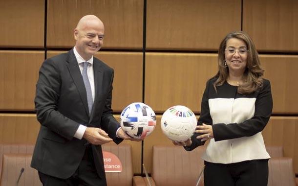 FIFA acuerda luchar contra la corrupción junto a la ONU
