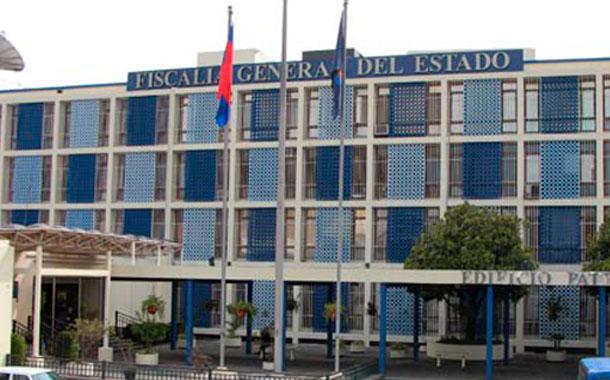 MSP denunció en Fiscalía a funcionarios de salud y del CNJ