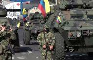 Colombia tiene cerradas sus fronteras fluviales, terrestres y marítimas