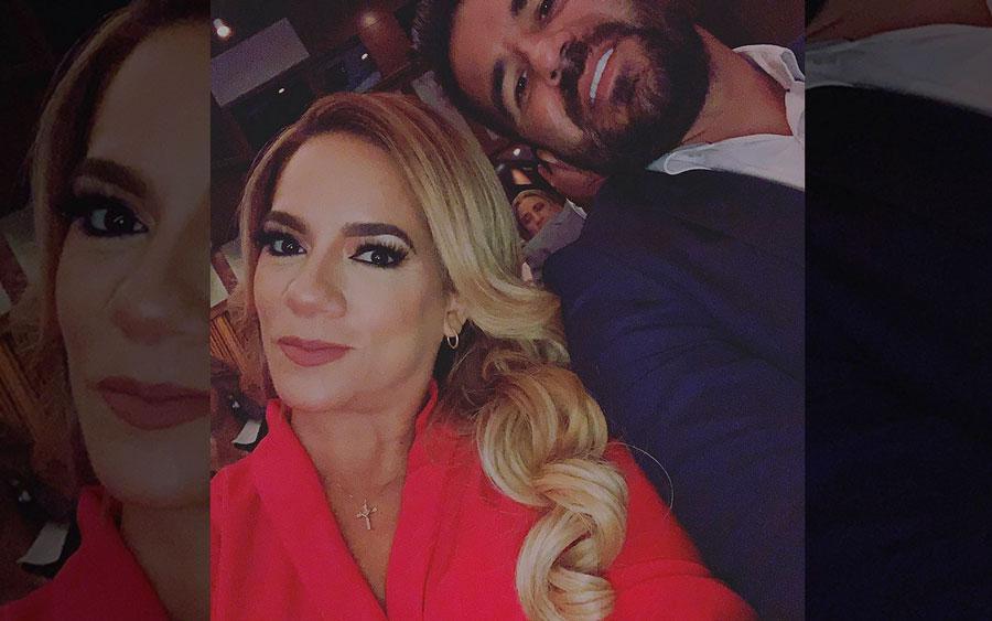 Se dicta orden de prisión contra la presentadora Gabriela Pazmiño