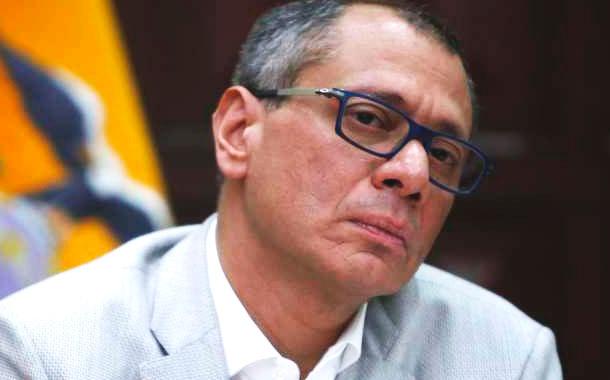 Glas se enfrenta a la nueva condena a días de cumplir tres años en prisión