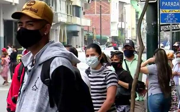 Se retoman las actividades con normalidad en Guayaquil