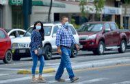 Se registra un leve incremento de casos de covid-19 en Guayaquil