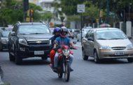 El COE de Guayaquil elimina la restricción vehicular por placas