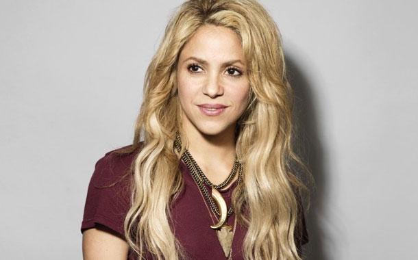 Así lucía Shakira en el Festival de Viña del Mar 1993
