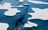 Hielo ártico tuvo su 2da menor extensión este verano