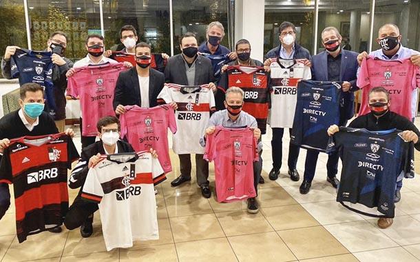 Independiente del Valle recibe a Flamengo por Copa Libertadores