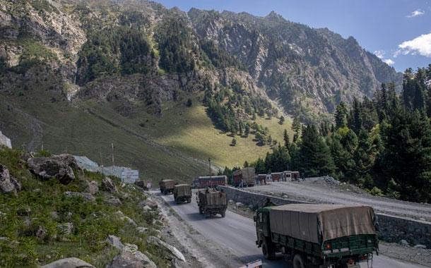 India acusa a China de violar acuerdos fronterizos