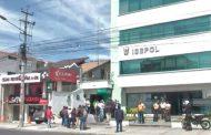 Informe revela irregularidades en colocación de inversiones del Isspol