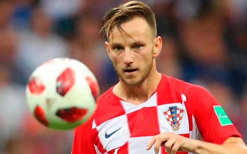 Ivan Rakitic anuncia su retiro de la selección de Croacia