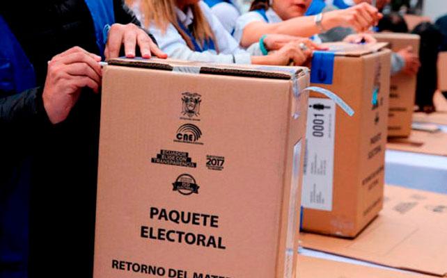 Nueva confrontación en el CNE  por la  duración de jornada electoral