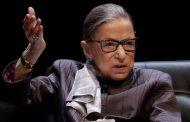 Muere la jueza progresista del Tribunal Supremo de EEUU