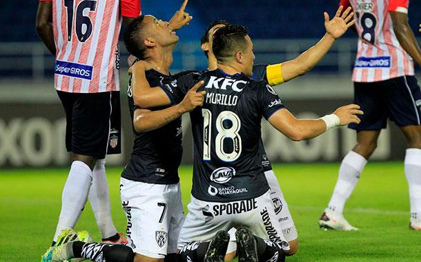 Jugador de Independiente del Valle contagiado de Covid