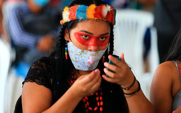 Justicia niega demanda a víctimas de vertido en la Amazonía