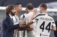 Juventus de Pirlo consigue goleada en su primer partido oficial