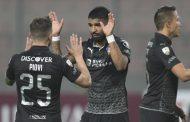 Liga quiere tomarse la revancha ante Sao Paulo